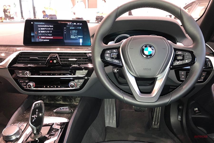 「コネクテッドカー」の今 5年間でどう変わった? BMWを例に今後を予想