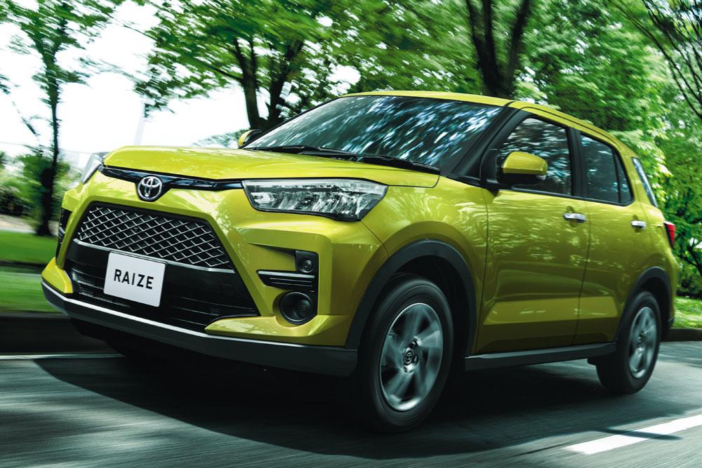 【過去最低の6月】登録車販売 2020年1~6月は前年比19%減 上期1位はトヨタ・ライズに
