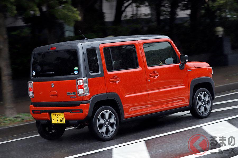 軽SUV市場でどう戦う? ダイハツ新型「タフト」が持つ強みとは