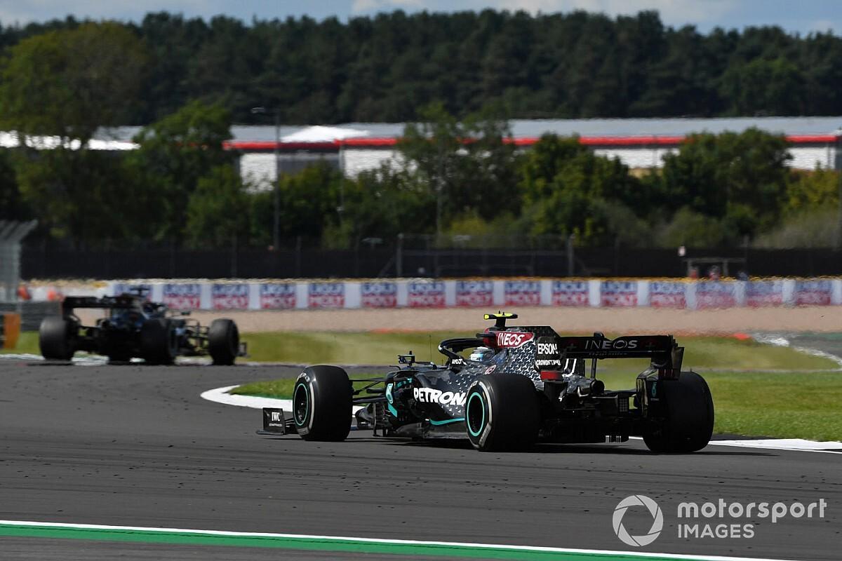 """ピレリ、F1 70周年記念GPでの新型タイヤテストを延期。イギリスGPでのパンク多発に対処し、""""ロングラン時間""""を確保するため"""