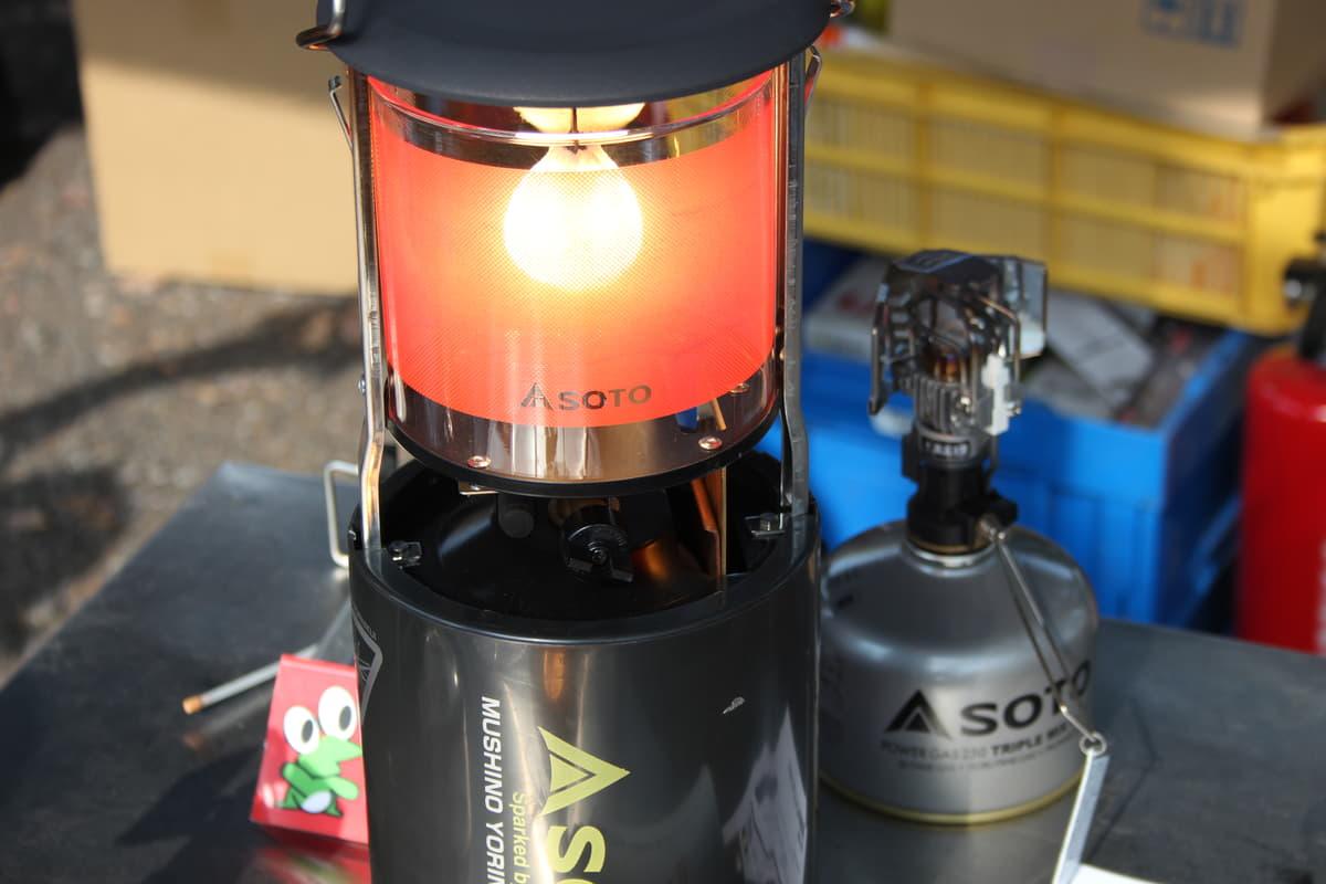 燃料だけでも4種類! 泊まりキャンプの必需品「ランタン」選びで夜の「快適性」は激変する
