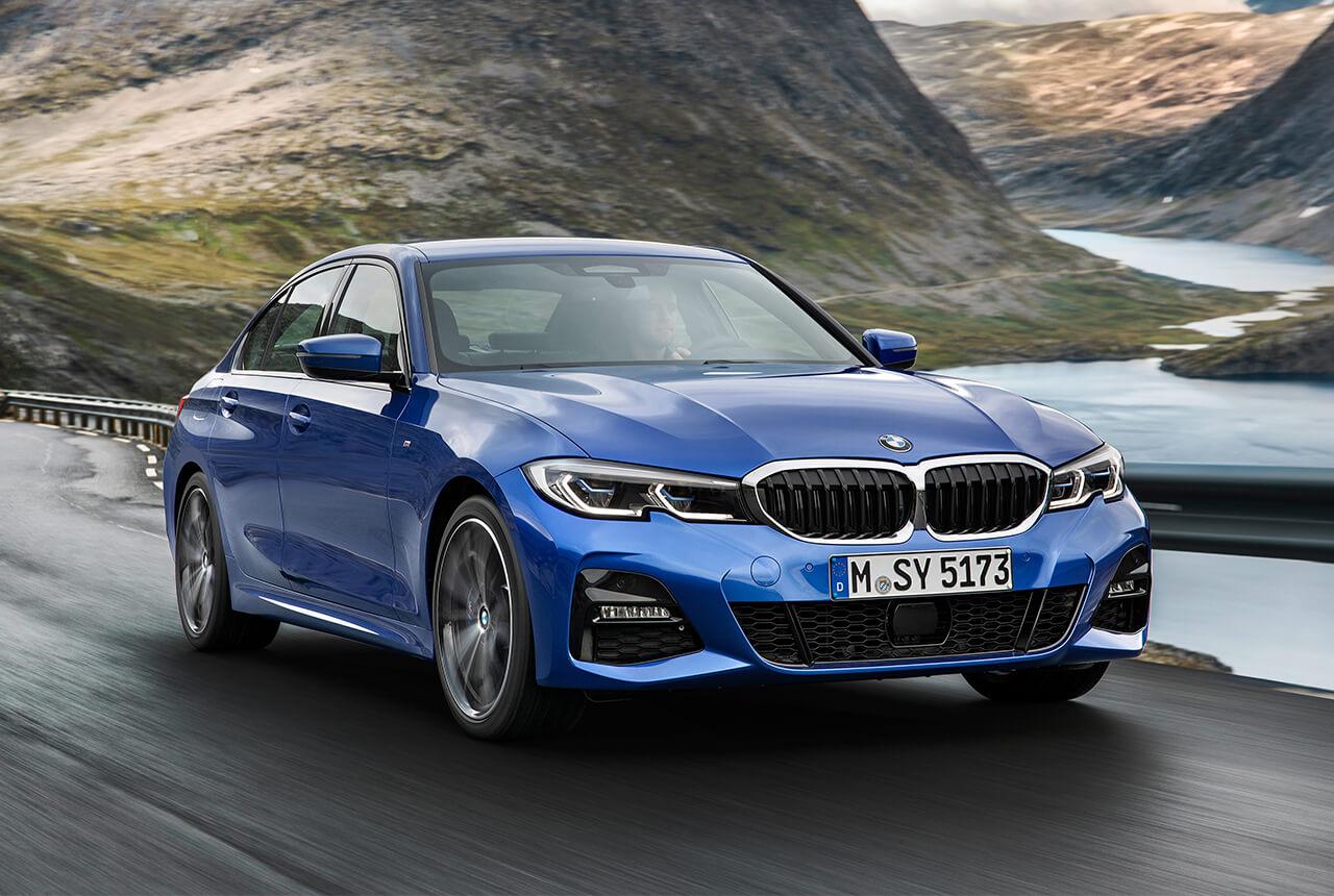 ベーシックな「3シリーズ」が復活! 「BMW318i」が発売開始