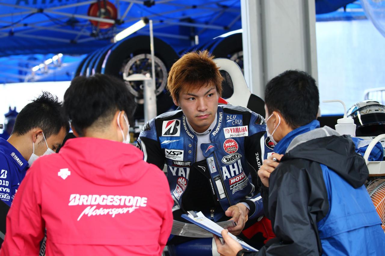 <全日本ロードレース> さぁいよいよ全日本スタート!~今週末、SUGOで会いましょう