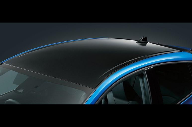トヨタ プリウスをマイナーチェンジ 前後のデザインを一新。価格は251万8560円から