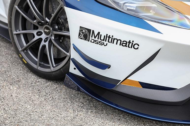 フォードGTの真の実力を追求しパフォーマンスを極限まで高めた「フォードGT MKII」が公開