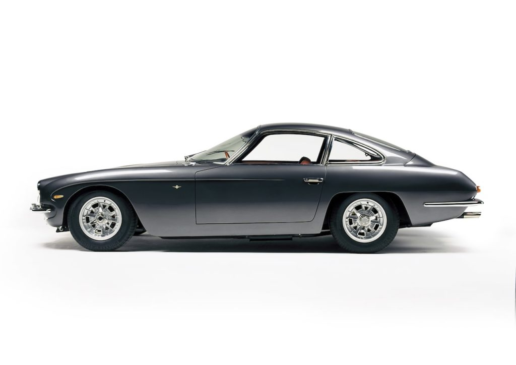 フェルッチオの理想が完成「350 GT & 400 GT」(1964-1966)【ランボルギーニ ヒストリー】