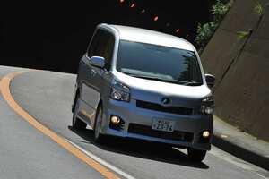 トヨタ・70系後期ノア&ヴォクシー(2010年4月~2014年1月)|中古車選びに役立つ「当時モノ」新車試乗記