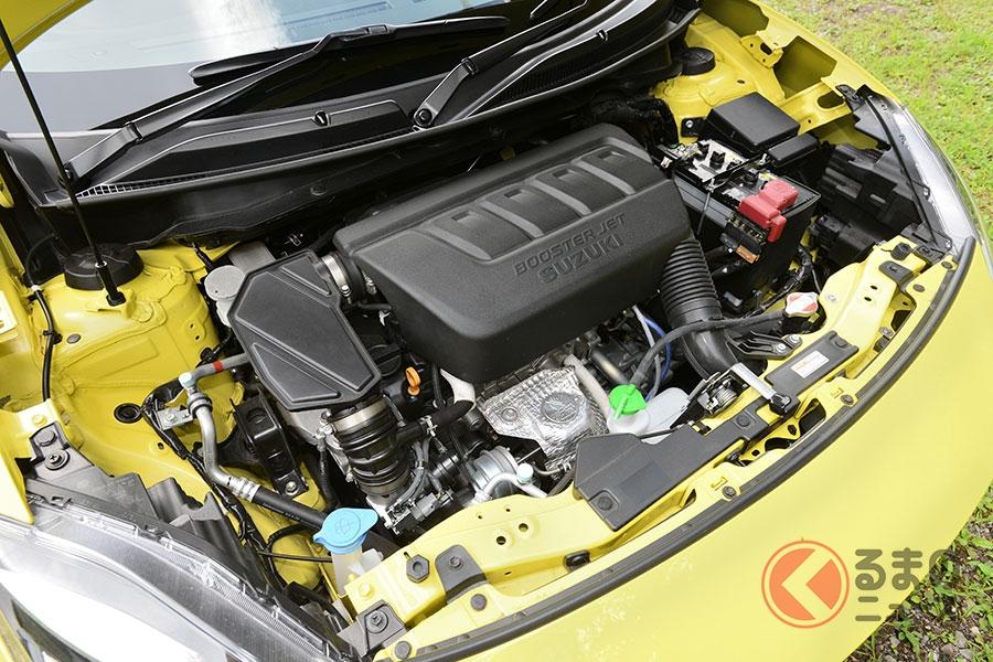 パワー重視のドッカンターボとは違う? 現代のターボエンジンが小排気量化された理由とは