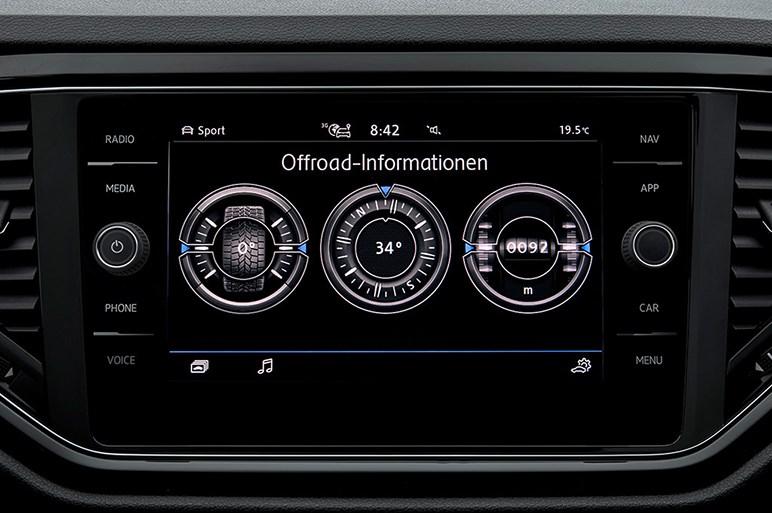 VWのニューカマーCUV、T-Rocに早くも試乗。本国では約270万円から