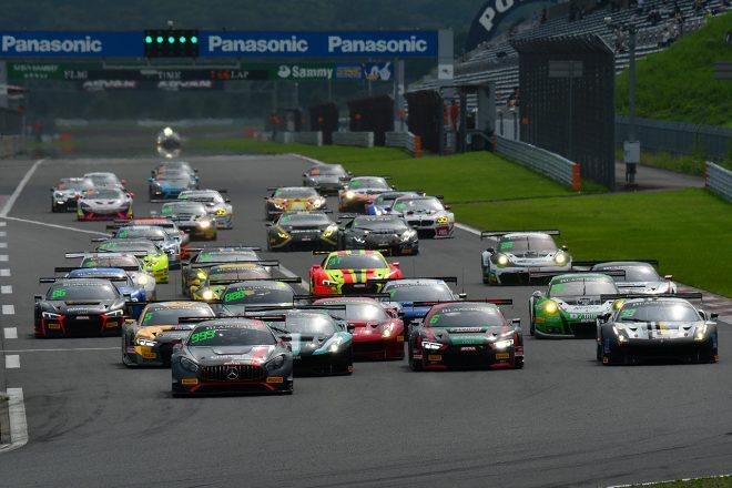 2日間で9レース楽しめる『ザ・ワンメイクレース祭り』が7月21~22日に富士スピードウェイで開催