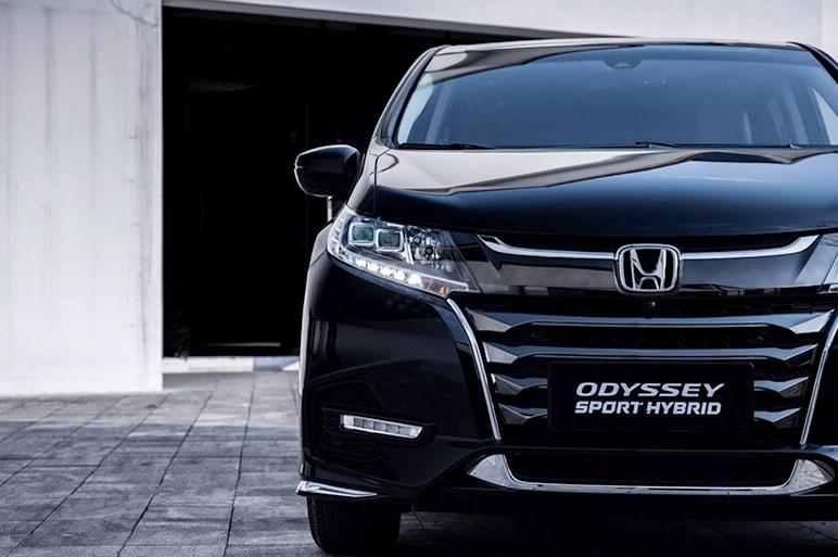 ホンダのEV「X-NV コンセプト」世界初公開 といっても中国専売車です