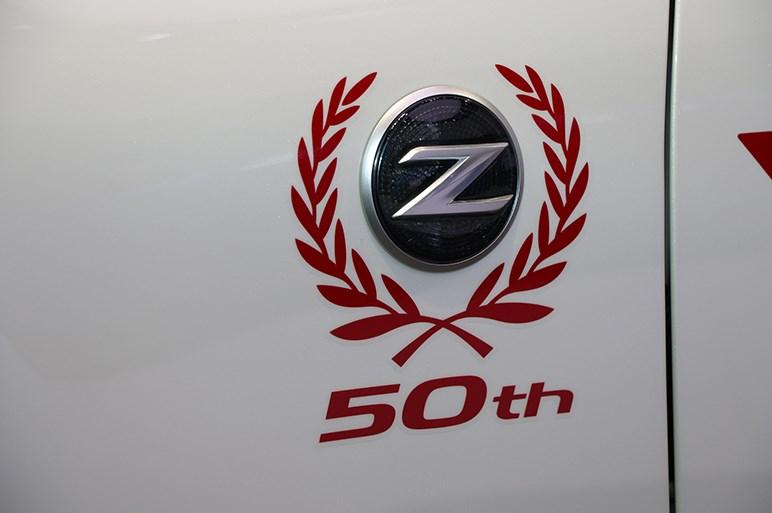 「GT-R」と「フェアレディZ」の50周年記念モデルが登場したけどそろそろ新モデルも期待したい