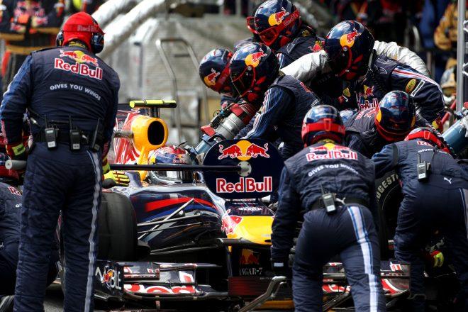 F1レース中の給油復活案にフェルスタッペンが賛同「全開で走れるならドライバーにとってはいいこと」
