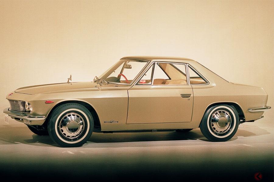 走り屋向けイメージが強い日産「シルビア」、初代はスペシャリティカーとして誕生した特異な存在