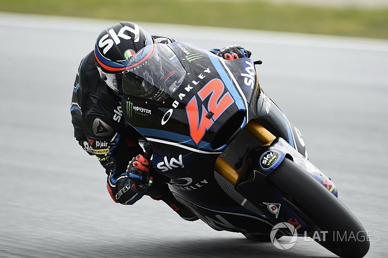 Moto2オーストリア予選:バニャイヤが他を寄せ付けず今季3度目ポール。長島哲太21番手