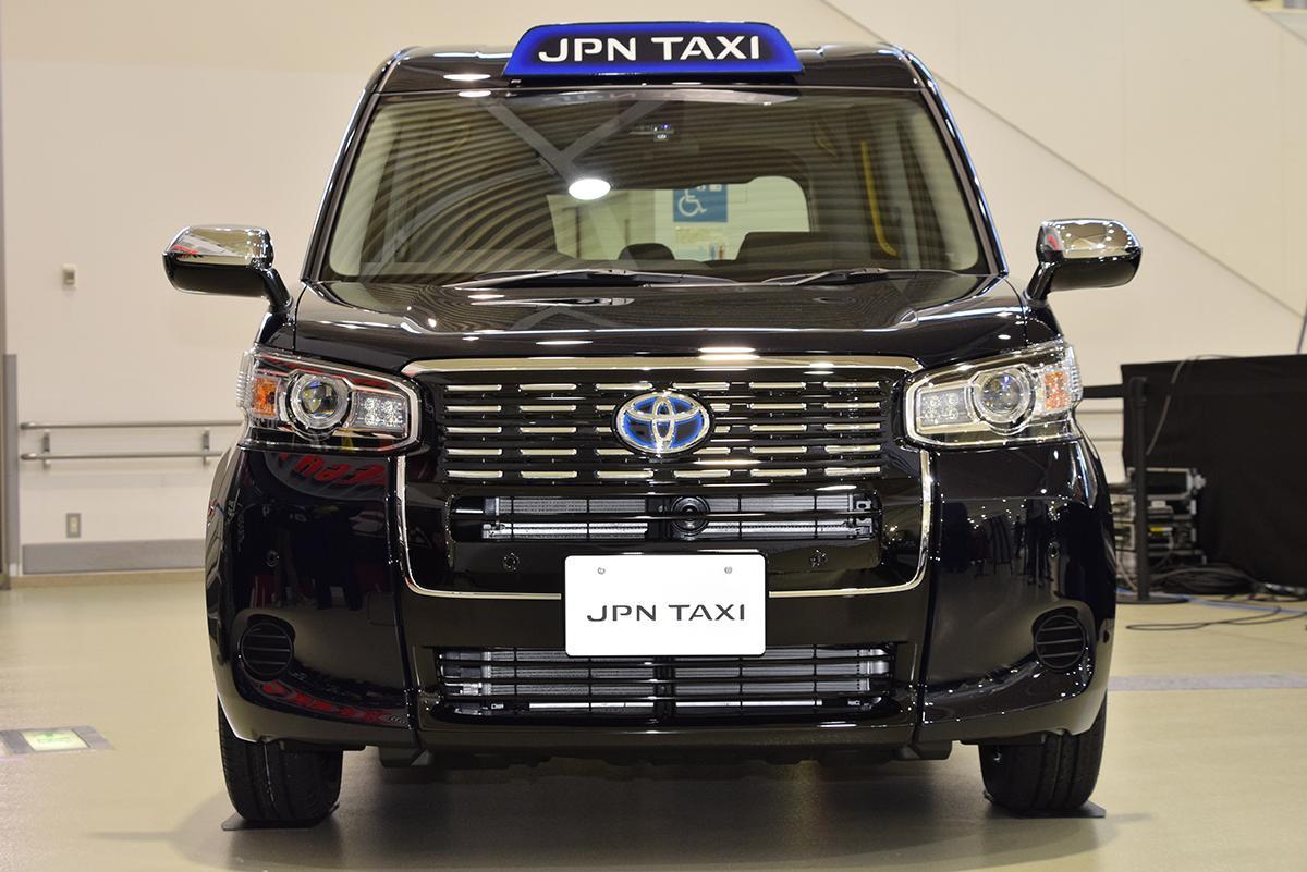 LPスタンドの閉鎖に中韓メーカーの参入? JPNタクシーがもたらす思わぬ余波