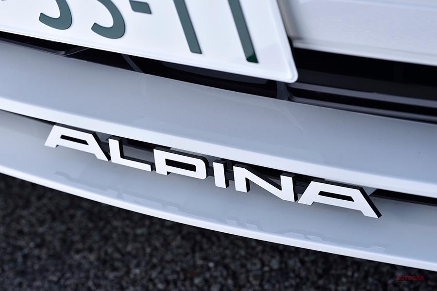 アルピナ・マジック、SUVでも成立? ディーゼル「XD3」国内試乗