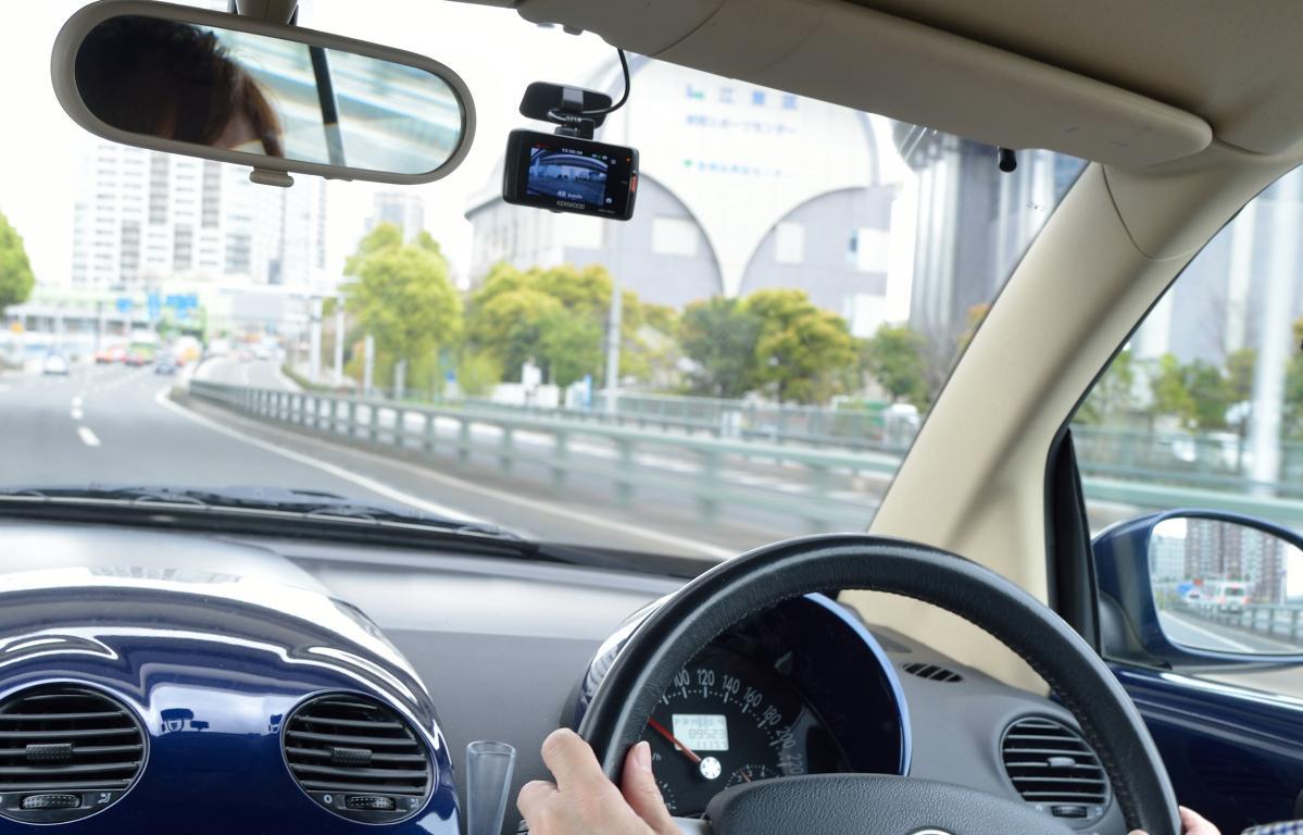 購入前に押さえたい! ドライブレコーダー選びの極意 #2 【CAR MONO図鑑】
