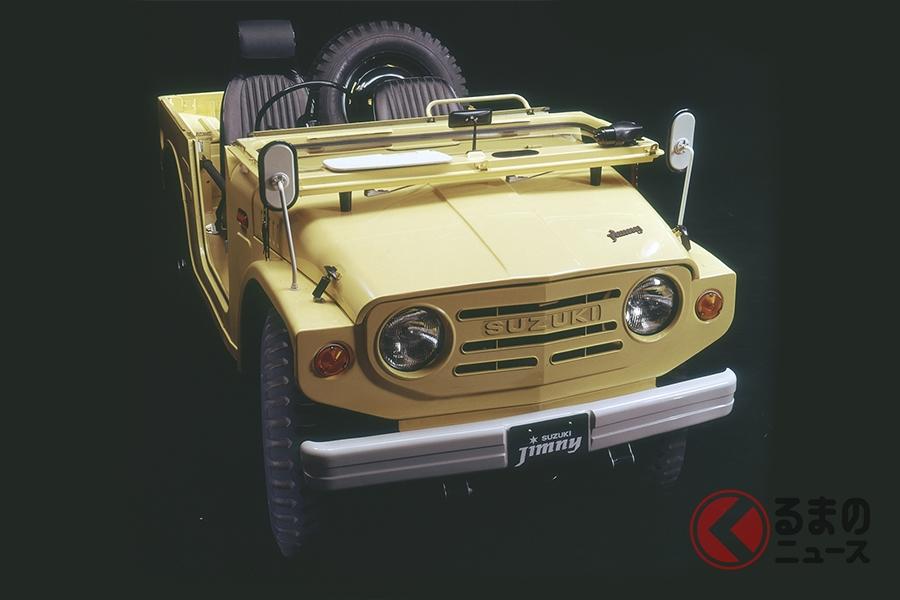 いまでも乗りたい! 人気上昇中の絶版「軽オープンカー」5選