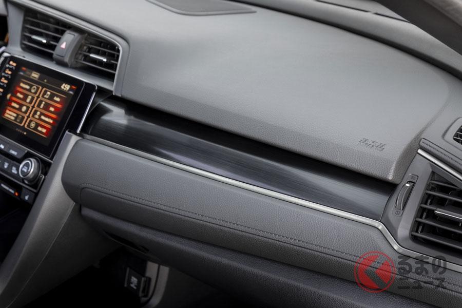 ホンダ、新型「シビック」を発表! 北米で公開された最新モデルは何が進化した?