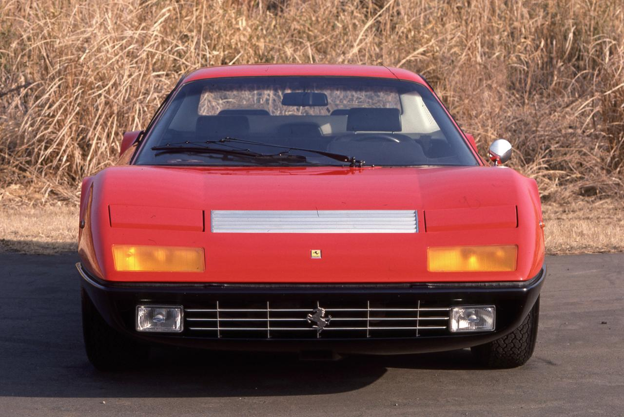 【真夏のスーパーカー特集10】ミッドシップ・フェラーリの指針となった365GT/4 BB