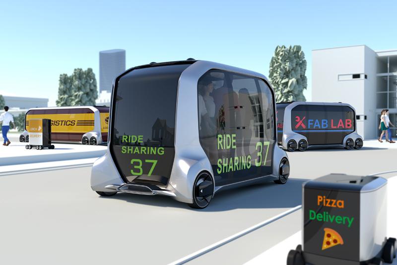 2030年は「MaaS」の時代!とは言うが「MaaS」とは何だ?