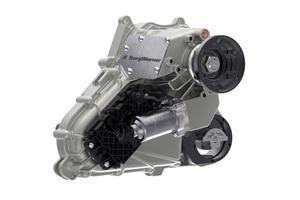 ボルグワーナー レンジローバー・ヴェラールにトラクションを強化した4WDシステムを供給