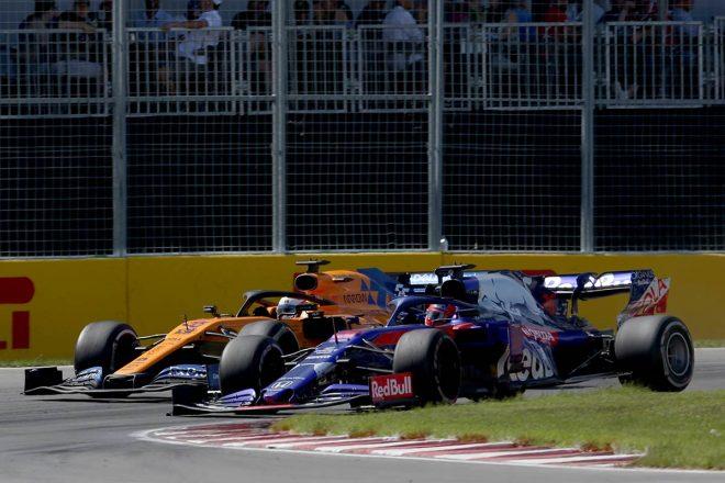 パワーだけではない、低・中速コーナーのバランス不足がカナダGP低迷の一因か/トロロッソ・ホンダF1コラム