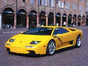 【伝説のランボルギーニ(6)】「悪魔」という名のスーパーカー、ディアブロはクライスラー傘下で開発されたモデルだった