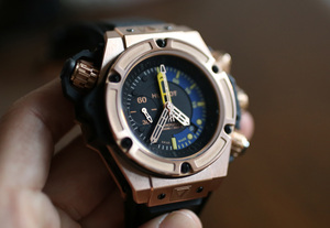 クルマと腕時計好きはオーバーラップする?自動車メーカーと提携している腕時計メーカーとは