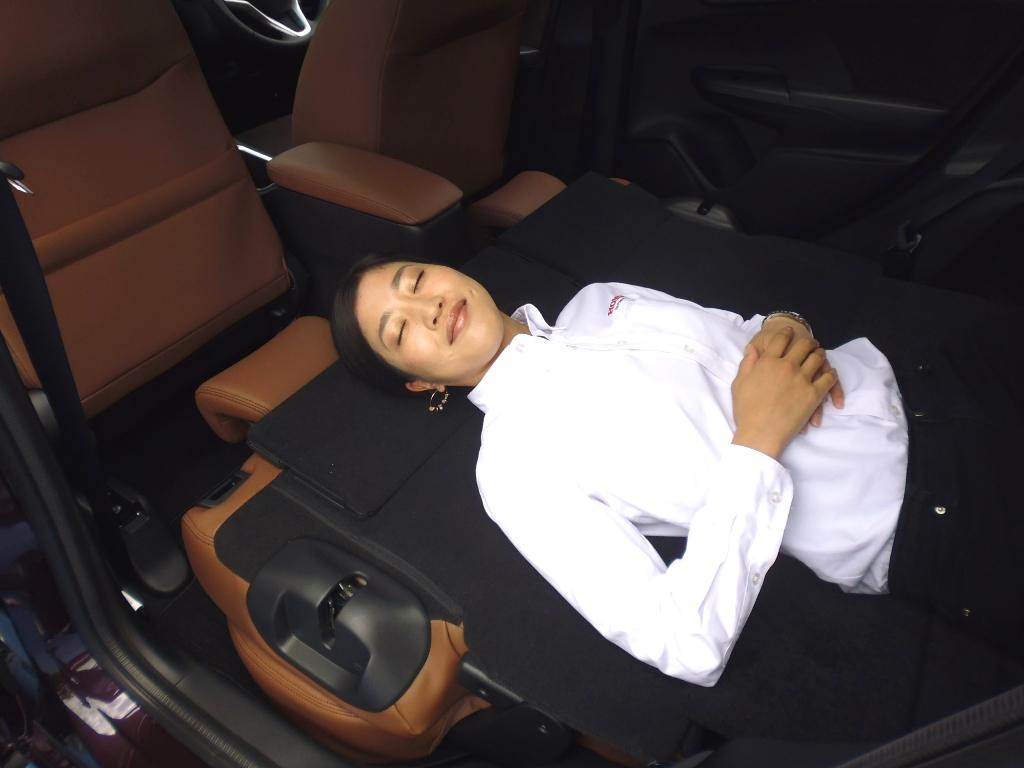 後席以降のスペースがキモ! 広々使える、車中泊に最適なミニバン4選