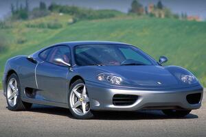 【スーパーカー年代記 058】フェラーリ 360モデナは軽量化と剛性アップを両立させた新世代のピッコロ フェラーリ