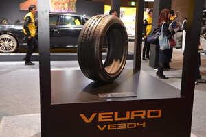 「未来のタイヤはどうなる?」その片鱗をダンロップの新作に見る