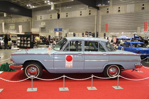 東京オリンピック再び! 1964年と2020年の「聖火リレー伴走車」今昔物語