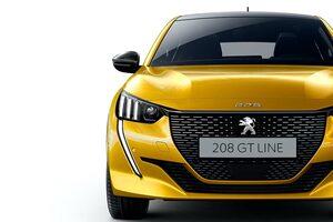 【価格/サイズ/内装は?】プジョー208新型、日本発売 スペック/燃費を解説 EVのe208も