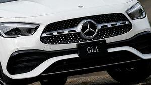 最強のエントリー高級SUVか!? 新型ベンツGLAの魅力と実力