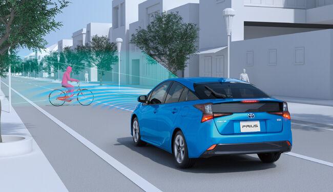 トヨタ・プリウス/プリウスPHVが安全装備や給電機能を強化した一部改良を敢行