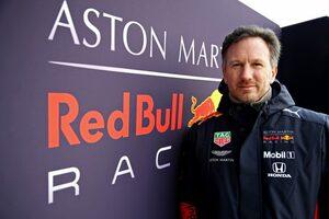 レッドブル代表「シリーズ制覇に挑戦する今年、ホンダの存在は非常に重要」F1オーストリアGPプレビュー