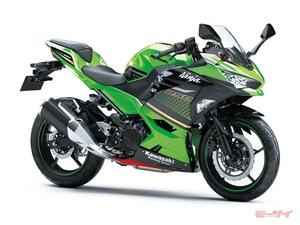 「給油1回で長距離走れるバイク」はどれだ!? 150~250ccマニュアル車 航続距離ランキングベスト10