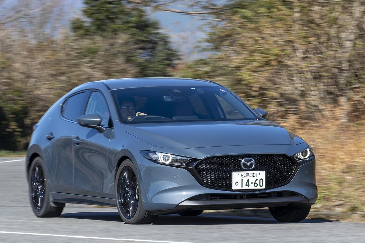 本気なのはトヨタ&レクサスだけ! セダンを「軽視」する日本メーカーが本来「やるべきこと」とは