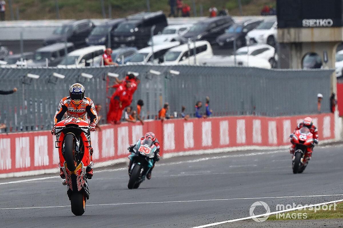 MotoGPとF1の日本GPが中止に……その背景には何があったのか?:モビリティランド社長に訊く(1)