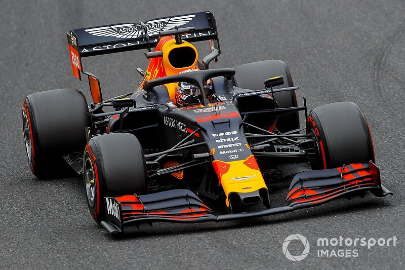 F1日本GPの土曜日走行中止は我々にとっても残念……ホンダ田辺豊治テクニカルディレクター、日本GP初日を振り返る