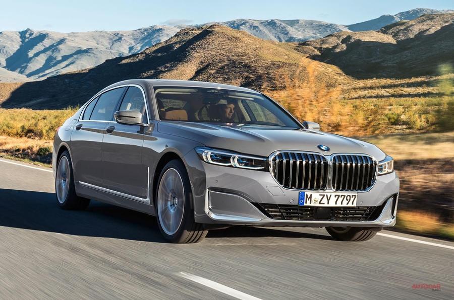 BMW 議論を巻き起こしたデザインの方向性を継続