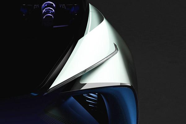 【東京モーターショー2019】レクサス 初のEVコンセプトカー出展