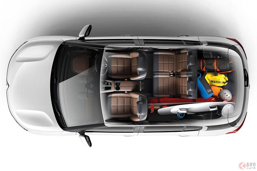 シトロエン初のSUVは「魔法の絨毯」の乗り心地?「C5 AIRCROSS SUV」が発売