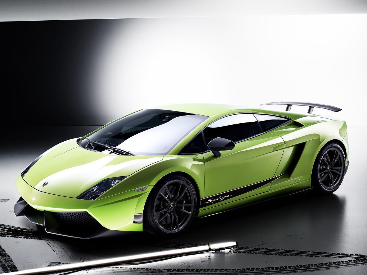 【伝説のランボルギーニ(8)】V10エンジンを搭載したガヤルドの登場はランボルギーニの世界を大きく広げることになる