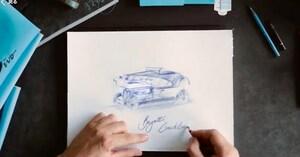 世界最速車ブガッティ シロンの限定モデルがまもなく登場 価格は6億円との噂
