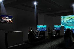 TOYOTA GAZOO Racing、『e-Motorsports Studio supported by TGR』を設置。活用を目指す