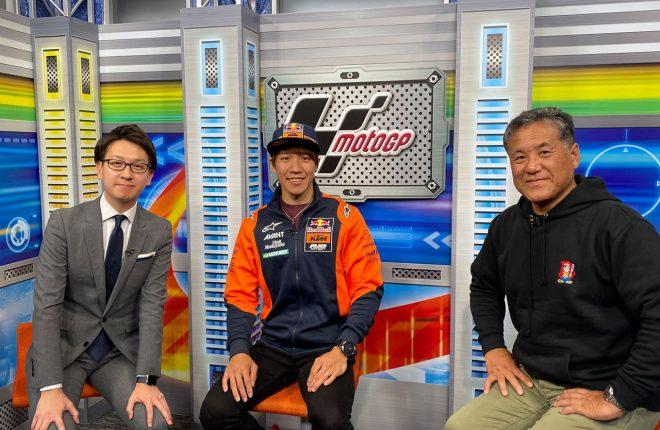 MotoGP:長島哲太&小椋藍が表彰台に上った開幕戦カタールGPをセルフ解説。日テレやHuluで放送