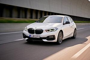 新型「BMW 1シリーズ」に待望のクリーンディーゼルが追加設定!
